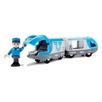 brio Поезд с открывающейся кабиной машиниста