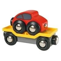 brio Вагон для автомобилей