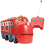 Chuggington Уилсон
