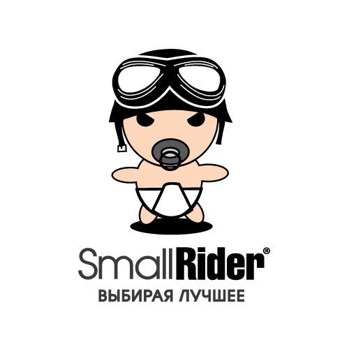 Logo Small Rider
